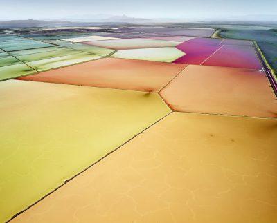 MulticoloredSaltern